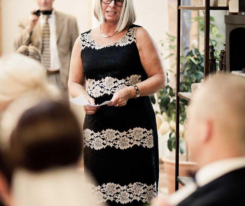 BEST BRIDE TO GROOM SPEECHES: HELP HAS ARRIVED