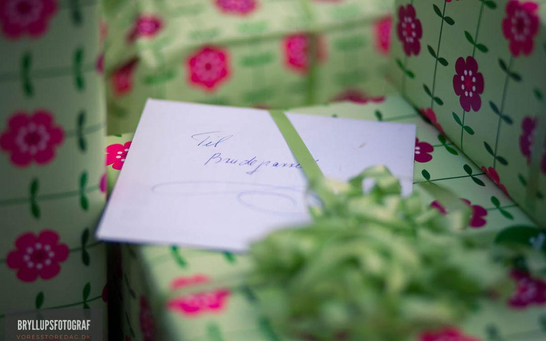 Bridal shower gift baskets ideas