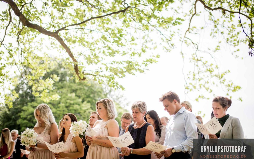 Easy Steps For A Successful Wedding