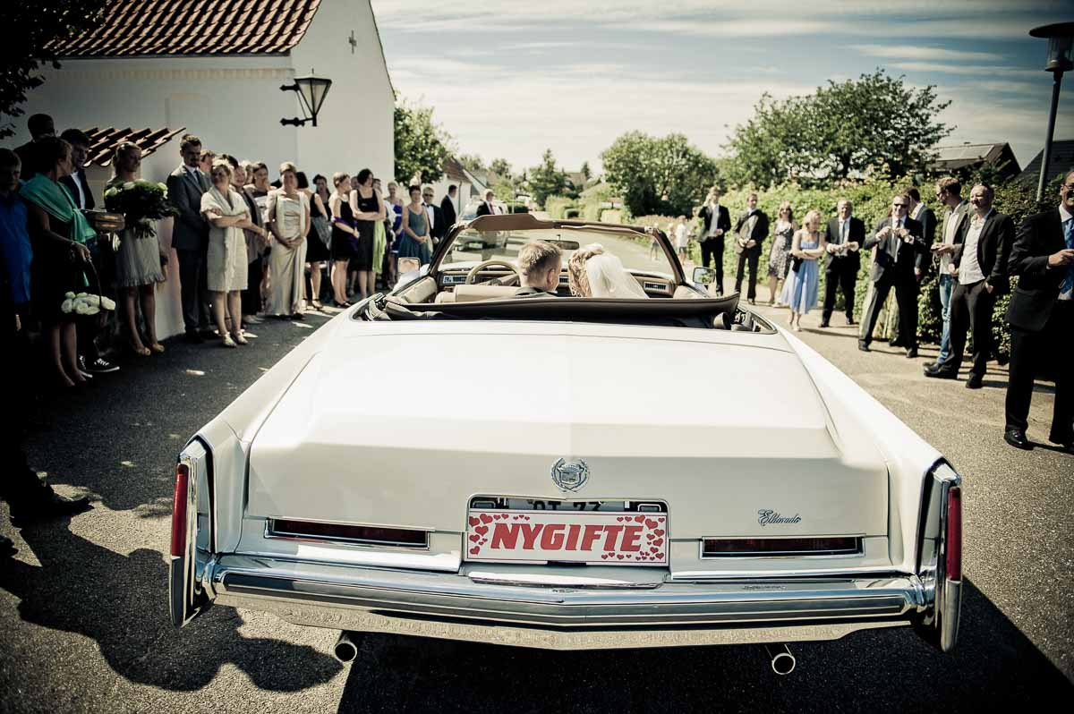 bryllupsfotograf pris danmark