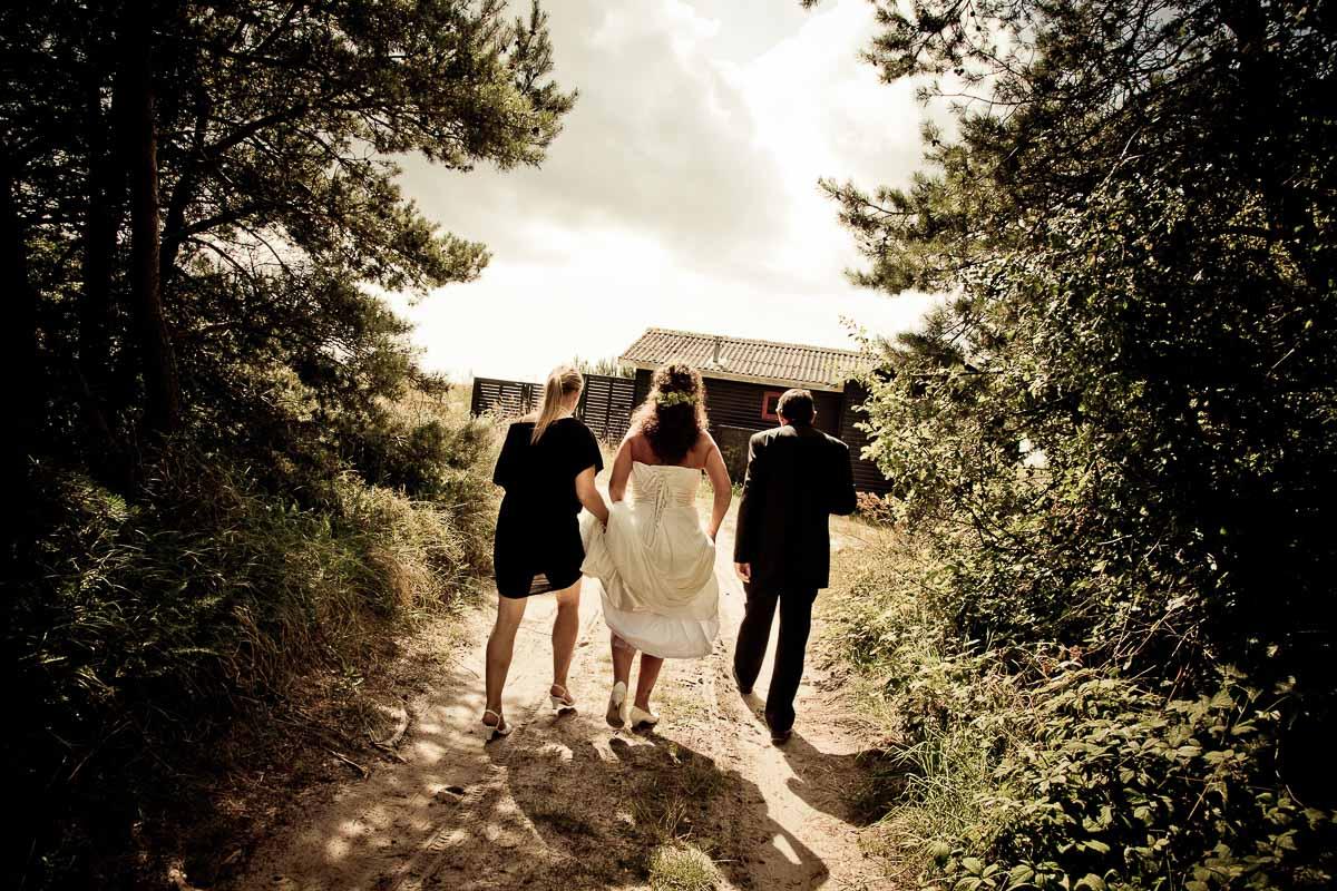 en god bryllupsfotograf