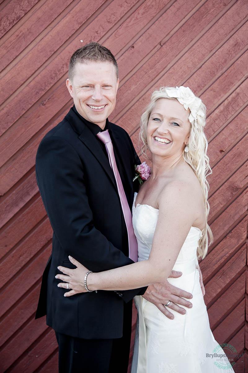 billig bryllupsfotograf