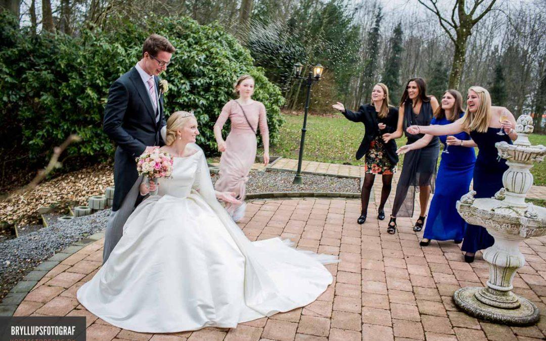 The Bridesmaid's Anti-Checklist