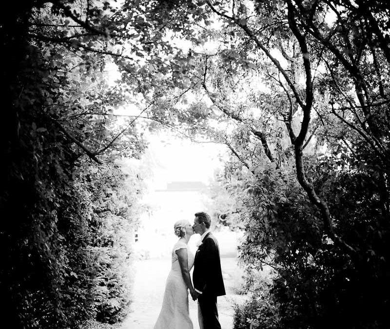 Din Bryllupsdag