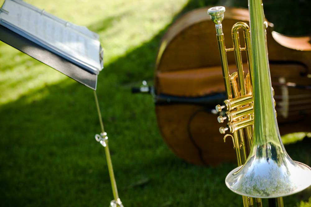Music For Your Ceremony and Reception
