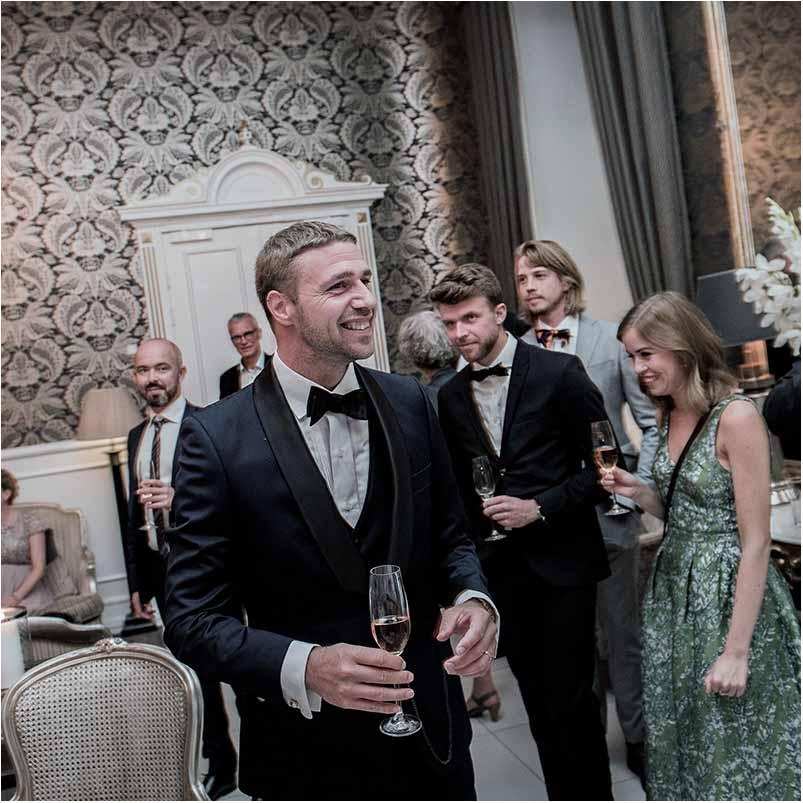 Bryllup Ebeltoft