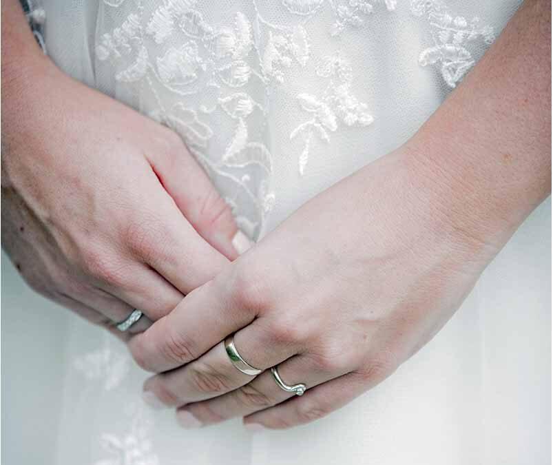 Symbolism of Wedding Rings