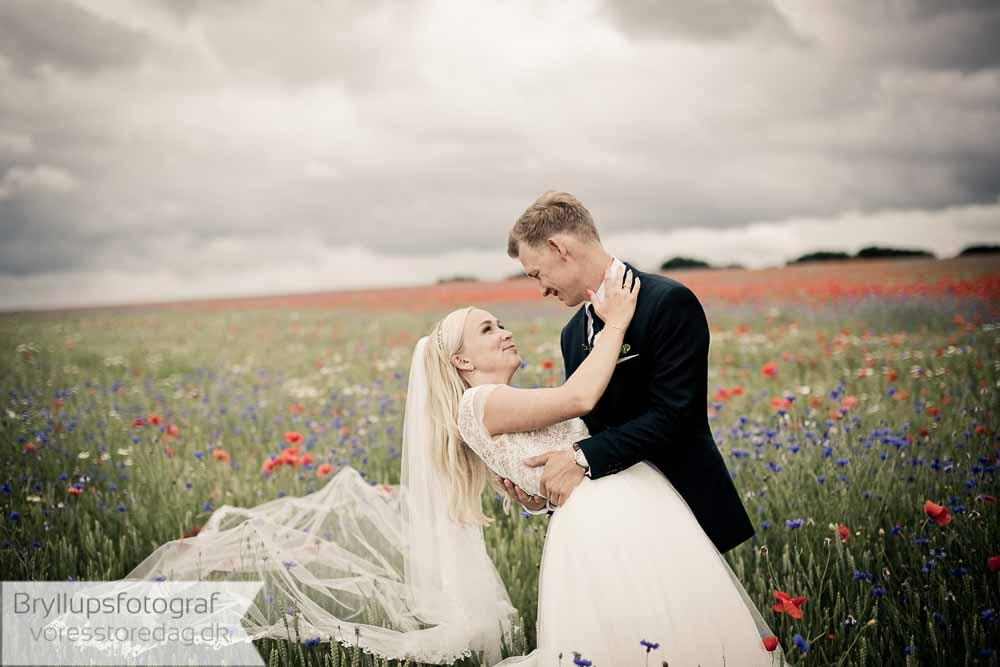 bryllupsfoto randers