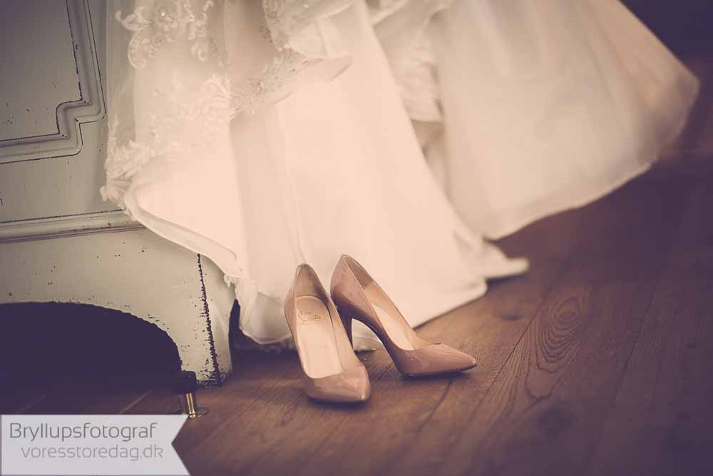 bryllupsfoto Hørsholm