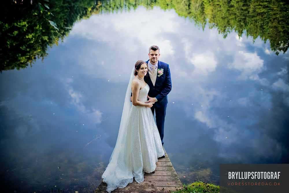 bryllupsfoto Slagelse