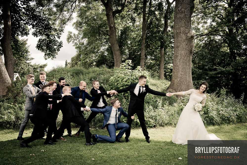 bryllupsfoto Kolding