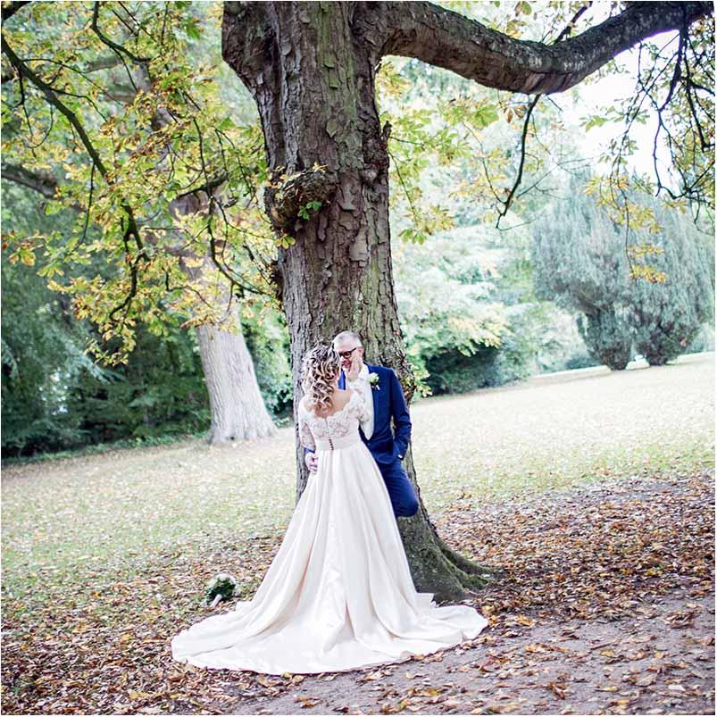 bryllupsfotograf holckenhavn