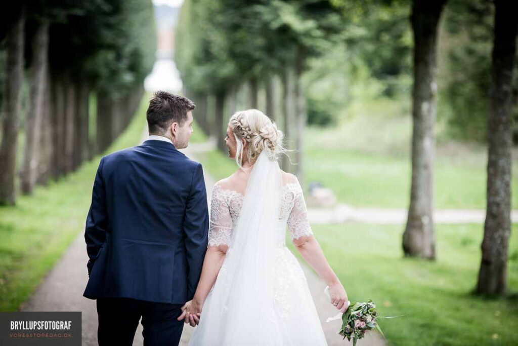 bryllup Jelling
