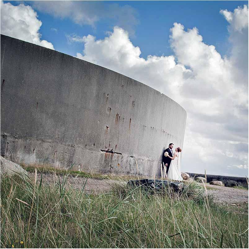 fotograf bryllup esbjerg